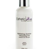 Hydrating Jasmin Cleansing Gel