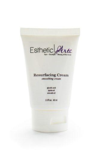 resurfacing Cream